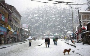 Manali Tour Packages - Gurdial Taxi Services