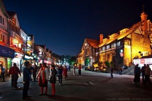 Shimla Tour Packages - Gurdial Taxi Services
