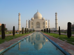 Agra Tour Packages - Gurdial Taxi Services